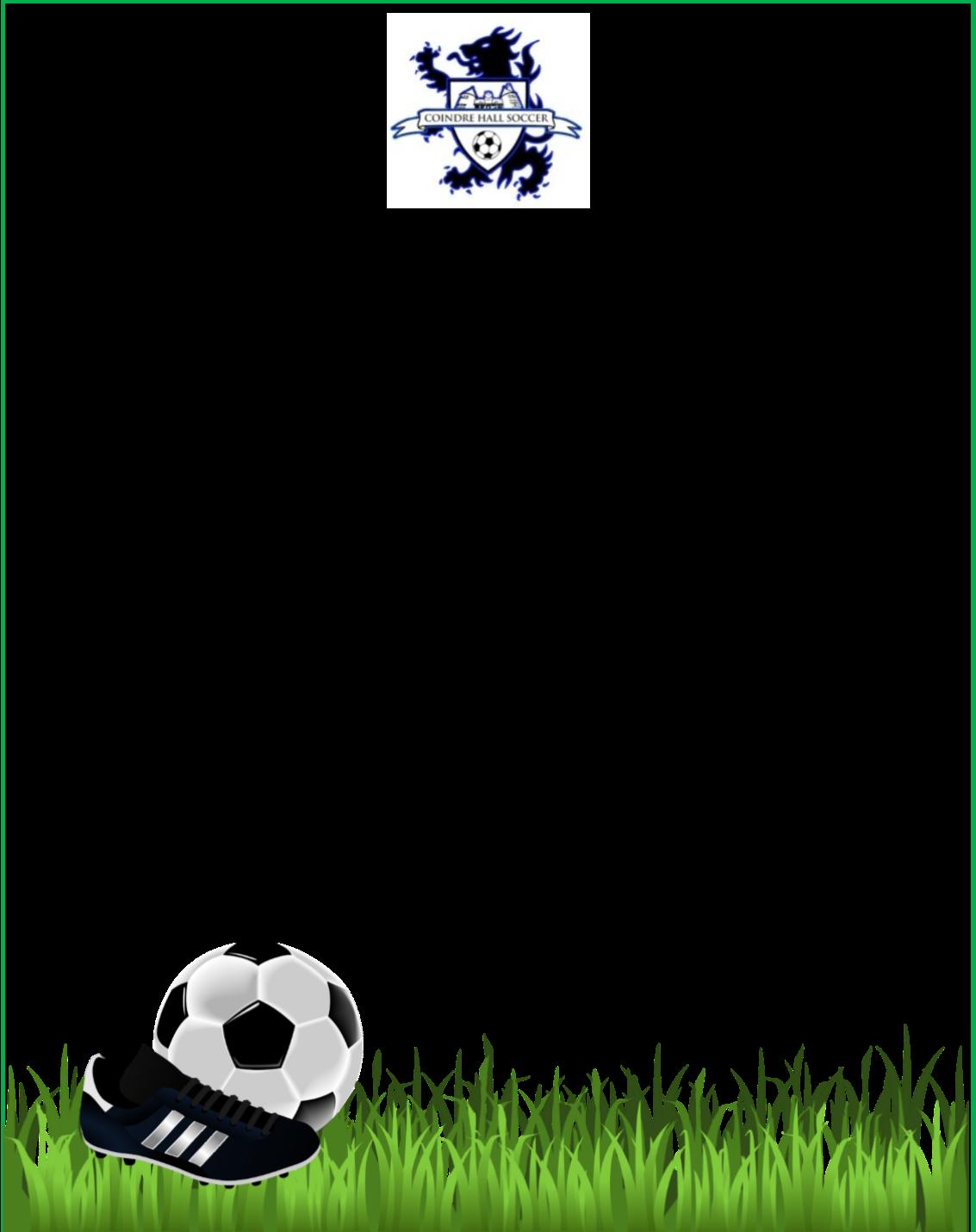 HBC Soccer Program
